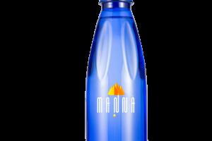 """MANNA"" Soda Natural Mineral Water 355ml        瑪哪牌天然梳打礦泉水 355ml"