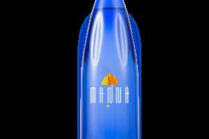 """MANNA"" Soda Natural Mineral Water 500ml        瑪哪牌天然梳打礦泉水 500ml"