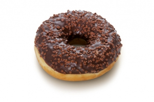 Belgian Chocolate Doony's (indent)