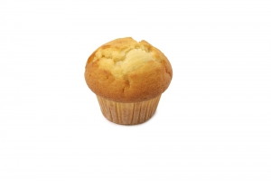 Vanilla Muffin (indent)