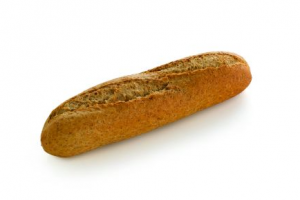 Brown Half Baguette (indent)