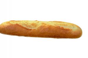 Half Baguette (indent)