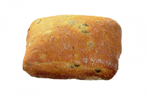Mini Ciabatta Olive (indent)