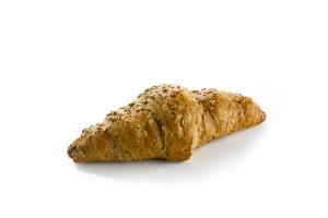 Multigrain Straight Croissant