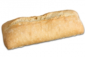 Ciabatta of Normal Wheat