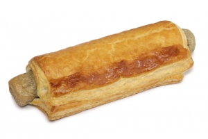 Sausage Roll (indent)