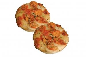 Focaccina Tomato (indent)