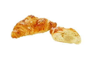 Almond Croissant (indent)