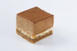 Mini Chocolate Hazelnut Crunchy (indent)