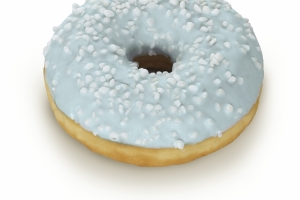 Blue Sky Donut (indent)