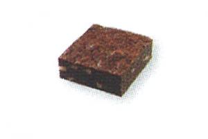 Pecan Brownie (indent)
