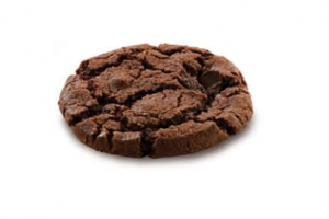 Double Chocolate Cookie (indent)