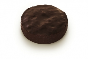 Dark Chocolate Cake (indent)