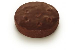 Light Chocolate Cake (indent)