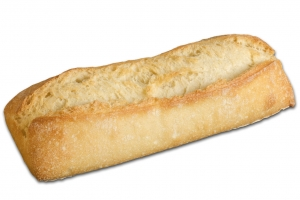 Durum Wheat Rustic Ciabatta  (indent)