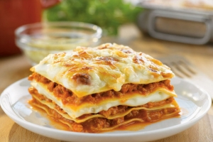Lasagne Chicken Bolognese