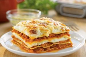 Lasagne Come a Casa 1kg