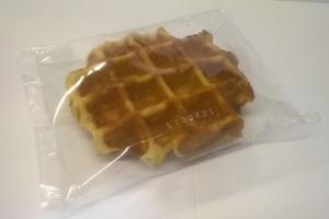 Mini Belgian Sugar Waffle 60g